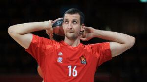 Basketballprofi Paul Zipser: Not-OP wegen Blutgerinnsel im Gehirn nach Impfung
