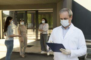 BioNTech-Pfizer und Moderna sagen Studie ab – ist die Angst vor Nebenwirkungen mögliche Ursache?