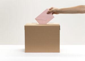 Bitte gehen Sie wählen. Wer nicht wählt, wählt die Großen – es gibt in Deutschland keine Mindestwahlbeteiligung